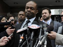 DeMaurice Smith and the NFLPA left the bargaining table after talks with the NFL stalled last week.