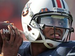 Cam Newton is moving from Auburn to the NFL this year.