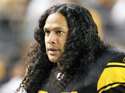 Troy Polamalu tied a career high with seven INTs last season en route to his sixth Pro Bowl invitation.