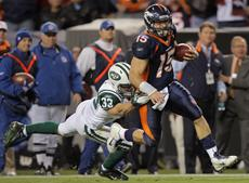 Tim Tebow To Jets? Reported Trade To New York May Have Hit A Snag