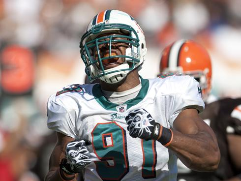 Cameron Wake Lands HUGE 4-Year Extension