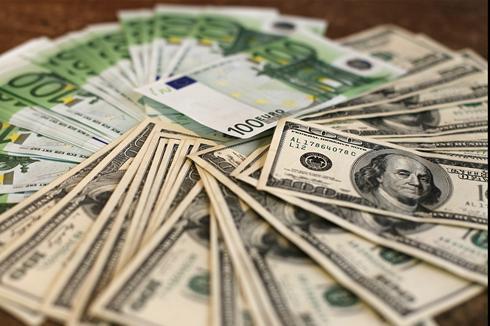 Курсы валют котировки акций