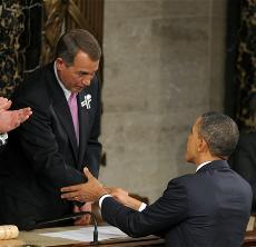 House Passes Budget Measure to Avert Shutdown