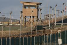 Guantanamo Bay prison