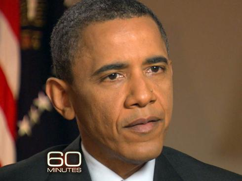 Obama On Pakistan And Osama Bin Laden