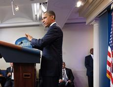 Obama supports repeal of DOMA
