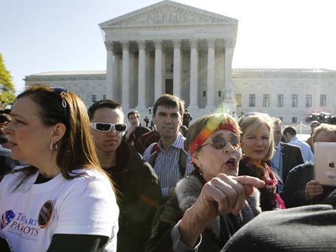 High court jousts over Obama health care law - News from USA TODAY