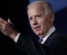 Biden: Florida killing could spur gun law debate