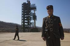 North Korean rocket launch was provocative ACT: White House