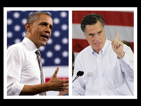 Romney, Obama camps clash over violence in Libya, Egypt