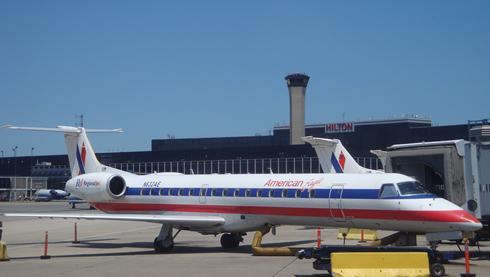 Sân bay Montrose