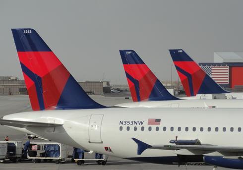 cheap airline tickets delta