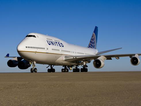 united airline change reservation