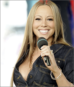 "Mariah Carey's 2001 TRL appearance was followed by a hospital stint to treat ""exhaustion."" Will moments like that still be part of the show now that it is no longer totally live?"