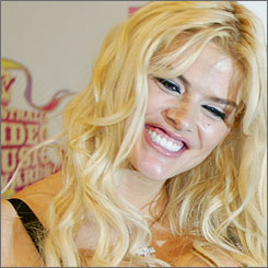 The Broward County, Fla., and Seminole police have ruled that Anna Nicole Smith's Feb. 8 death was the result of an accidental drug overdose.