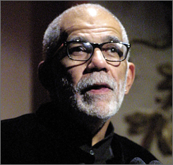 Legendary CBS journalist Ed Bradley, who died Nov. 9, won a Peabody for his reporting on the sexual assault case against three Duke lacrosse players.
