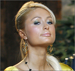 Paris Hilton faces up tp 90 days in jail for driving on a suspended license.