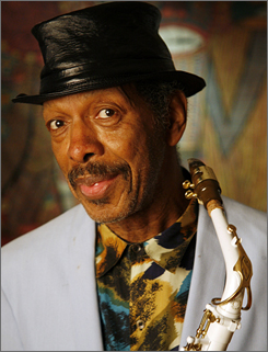 Ornette Coleman is the second jazz artist to win a Pulitzer Prize.