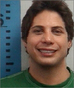 Joe Francis will be spending this spring break in the slammer after receiving a 35-day sentence for contempt of court charges in Florida.