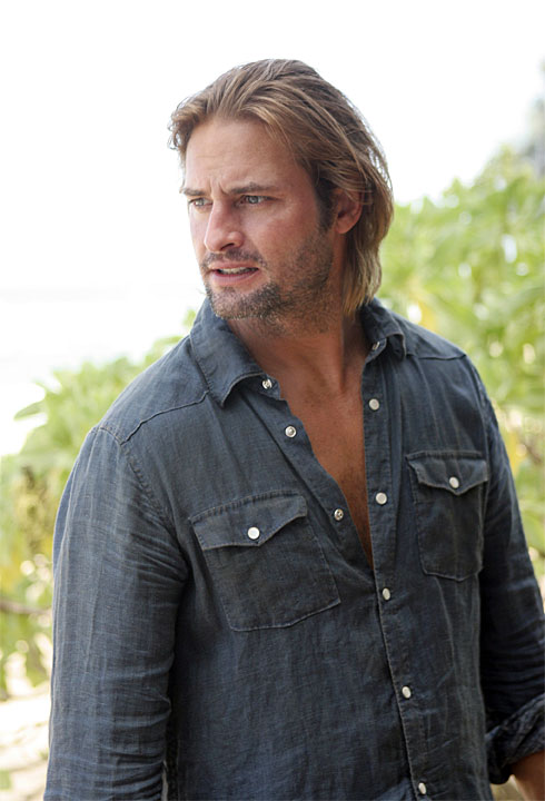 What's Sawyer's fate?: Three seasons for Josh Holloway and company.