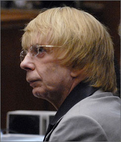 Phil Spector is famous for his revolutionary recording technique that he started in the '60s.