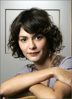 Audrey Tautou will play Coco Chanel before she became famous in an upcoming French film. Shooting will start in early 2008.