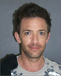 David Faustino, who played Bud Bundy on   Married With Children, faces a misdemeanor charge of marijuana possession.