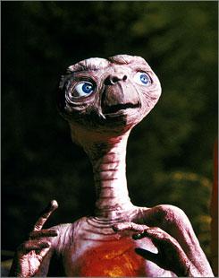 E.T.: Heartlight gave box office a happy glow.