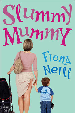 Slummy Mummy,  about a frazzled mother who falls for another father at her kid's school, is one of several yummy summer recommendations.