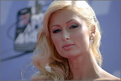 In light of her recent jailing, Paris Hilton has lost represention by the Endeavor talent agency.