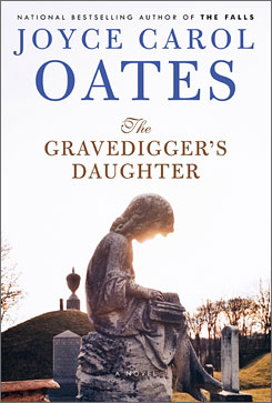 Joyce Carol Oates: Another family tale.