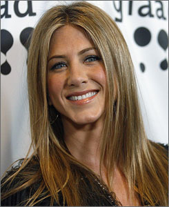 Jennifer Aniston was one of 115 actors who were invited to join Hollywood's Oscar club. Other invitees include Jennifer Hudson, Steve Carell, Daniel Craig, Chiwetel Ejiofor and Eddie Murphy.