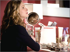 Not even close: Kyra Sedgwick stars in The Closer, which beat No. 2 by 1.4 million viewers.
