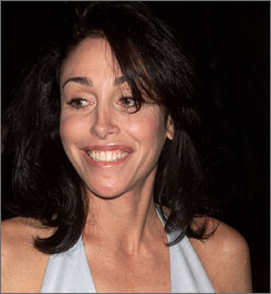 Heidi Fleiss plans to open up a bordello catering exclusively  to women called Heidi's Stud Farm.
