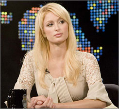 Paris Hilton recently completed her 23-day stint in a Los Angeles jail.