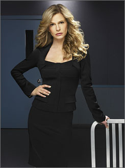 The Closer: Kyra Sedgwick's acclaimed TNT series is still riding high in the ratings.