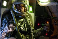 The Astronaut Farmer: Billy Bob Thornton's backyard project raises eyebrows  and a rocket.