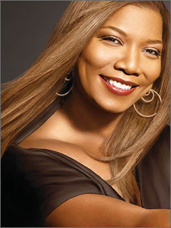 Queen Latifah: Covers classics by female stars.