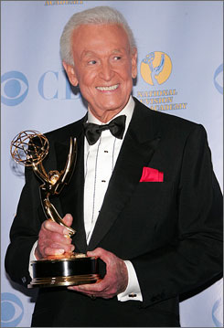 Bob Barker, 83, retired from The Price is Right on June 15 after 35 years as host of the program.