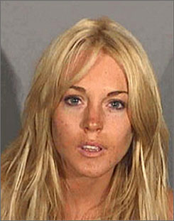Will Lindsay Lohan's career survive her latest run-in with the law?