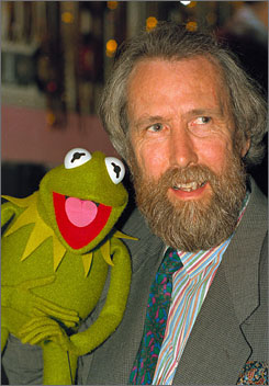 Kermit the Frog and his muppet friends will find a new home in Atlanta's Center for Puppetry Arts, as the museum looks to house between 500 and 700 Jim Henson pieces in a new wing planned for 2012.