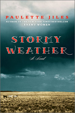 Stormy Weather takes place in 1938 Central Texas, where a young woman takes on the task of caring for her mother and two sisters.