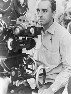 Lifetime Oscar recipient: Michelangelo Antonioni died Monday night at his home in Rome. He was 94.