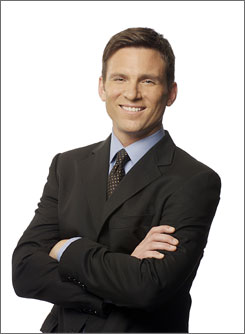 """Bill Weir: I-Caught host says show will """"peel back the layers"""" of online videos."""