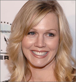 Jennie Garth is the second Beverly Hills 90210 grad to join Dancing with the Stars; co-star Ian Ziering was part of last year's cast.