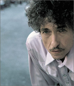 Season of Dylan: The troubadour is having a pop-culture moment at age 66.