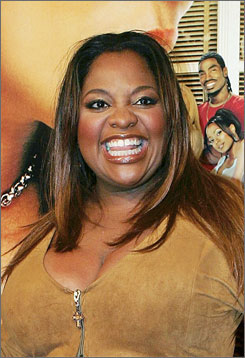 The addition of Sherri Shepherd gives The View its first full cast since the O'Donnell era.