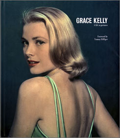 A true star: Grace Kelly, A Life in Pictures arrives in November, one of several new books and exhibits. She died in 1982.
