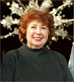 Beverly Sills, a renowned soprano who became general director of City Opera and chairman of Lincoln Center and the Met, died of lung cancer on July 2.