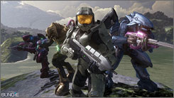 Uprising: The Bungie designers of the game starring Master Chief say newcomers won't be intimidated by the newest version.
